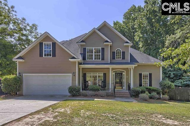 324 Cedar Road, Lexington, SC 29072 (MLS #432775) :: The Olivia Cooley Group at Keller Williams Realty