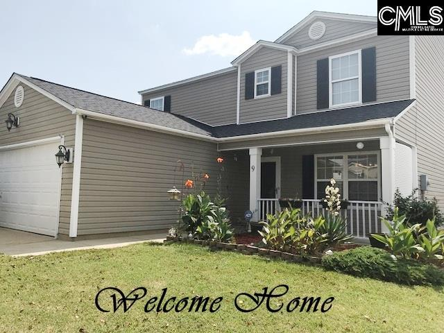 9 Summer Court #336, Columbia, SC 29229 (MLS #432812) :: The Olivia Cooley Group at Keller Williams Realty