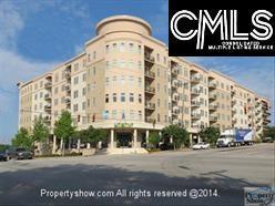 601 Main Street Unit 301, Columbia, SC 29201 (MLS #432829) :: The Neighborhood Company at Keller Williams Columbia