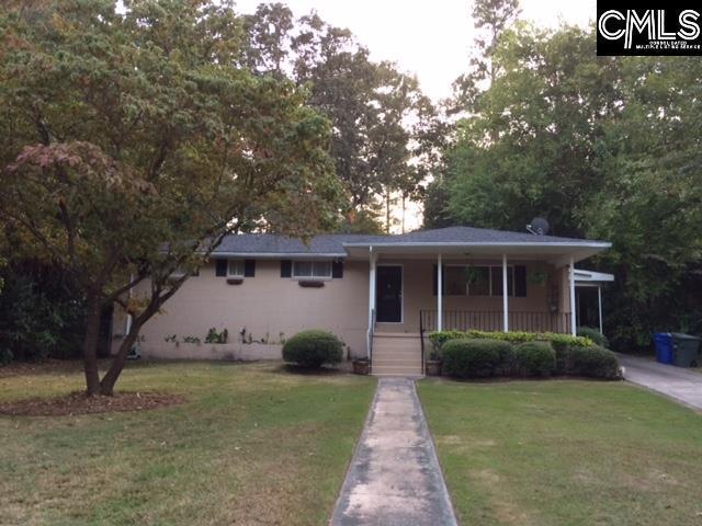 1817 Boyer Drive, Columbia, SC 29204 (MLS #432909) :: Home Advantage Realty, LLC