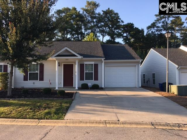509 Regency Park Drive, Columbia, SC 29210 (MLS #433012) :: Exit Real Estate Consultants