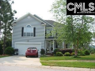 14 Mapleleaf Drive #59, Columbia, SC 29229 (MLS #433053) :: Exit Real Estate Consultants