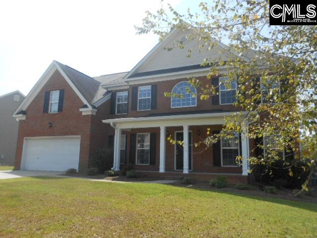200 Redbourne Lane, Irmo, SC 29063 (MLS #433070) :: Home Advantage Realty, LLC