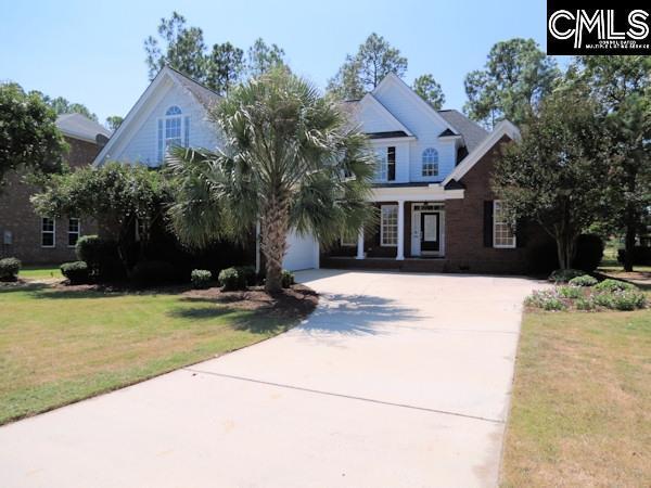 204 Glenn Village Circle, Blythewood, SC 29016 (MLS #433101) :: Home Advantage Realty, LLC