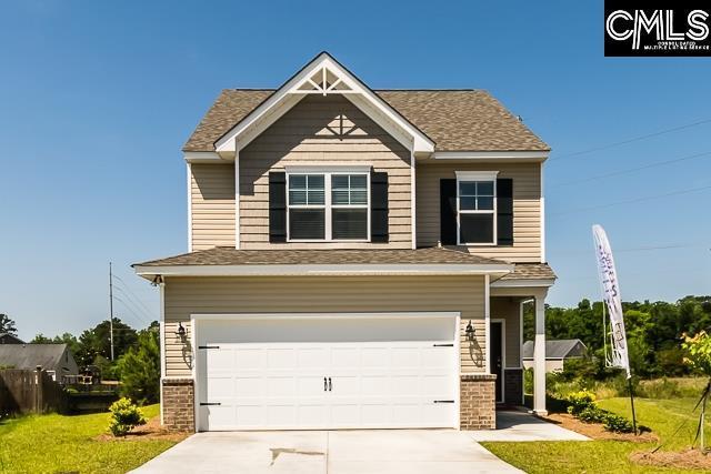 331 Allans Mill Drive, Columbia, SC 29223 (MLS #433148) :: Home Advantage Realty, LLC