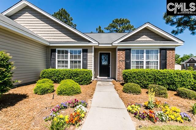 729 Spring Cress Drive #121, Lexington, SC 29073 (MLS #433167) :: Home Advantage Realty, LLC