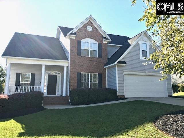 108 Blue Mountain Drive, Irmo, SC 29063 (MLS #433742) :: RE/MAX AT THE LAKE