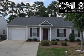 473 Regency Park Drive, Columbia, SC 29210 (MLS #433811) :: Exit Real Estate Consultants