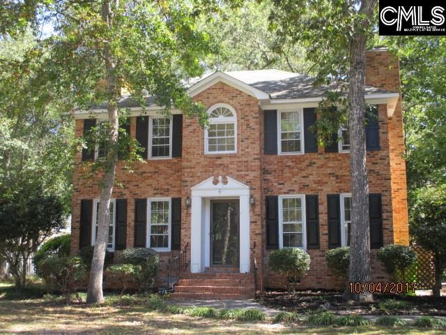 308 Firebridge Road, Columbia, SC 29223 (MLS #434380) :: RE/MAX AT THE LAKE