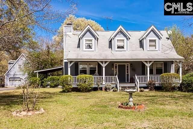 1620 Loner Road, Blythewood, SC 29016 (MLS #434406) :: Home Advantage Realty, LLC