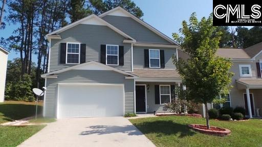 312 Valley Heights, Columbia, SC 29229 (MLS #434415) :: The Olivia Cooley Group at Keller Williams Realty