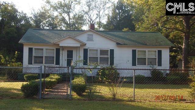 40 West Patricia Dr., Sumter, SC 29150 (MLS #434501) :: Exit Real Estate Consultants