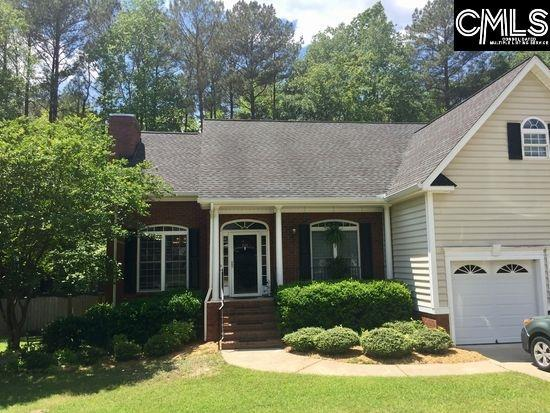 544 Beverly Drive, West Columbia, SC 29169 (MLS #434517) :: Exit Real Estate Consultants