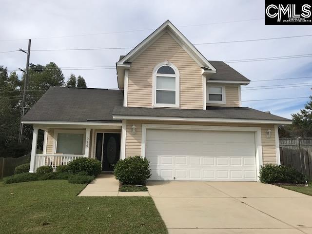 214 Farmhouse Loop, Lexington, SC 29072 (MLS #434803) :: Home Advantage Realty, LLC