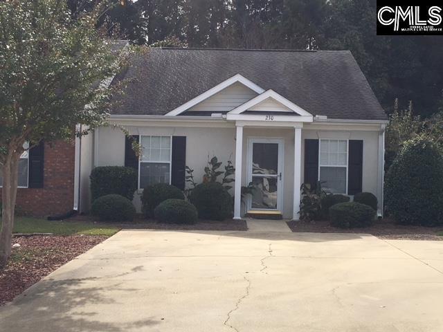 230 Waverly Court, Lexington, SC 29072 (MLS #434822) :: Home Advantage Realty, LLC