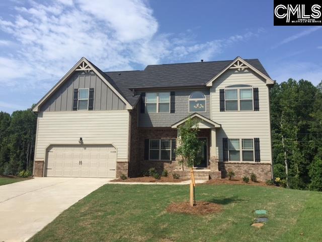 834 Lone Oak Bend #114, Lexington, SC 29073 (MLS #434833) :: Home Advantage Realty, LLC