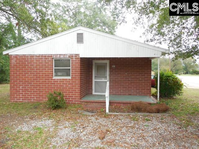 409 Friendship Street #4, Leesville, SC 29070 (MLS #434887) :: Exit Real Estate Consultants