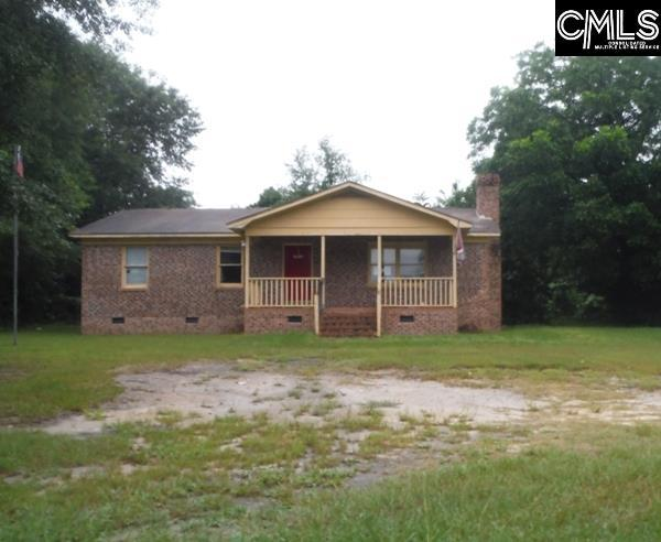 1605 Shannon Street, Camden, SC 29020 (MLS #435844) :: Exit Real Estate Consultants