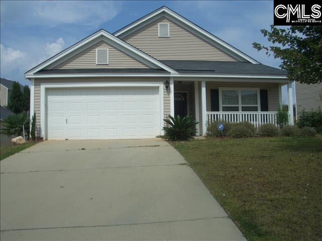 152 Sandalewood Lane, Columbia, SC 29212 (MLS #435904) :: The Neighborhood Company at Keller Williams Columbia
