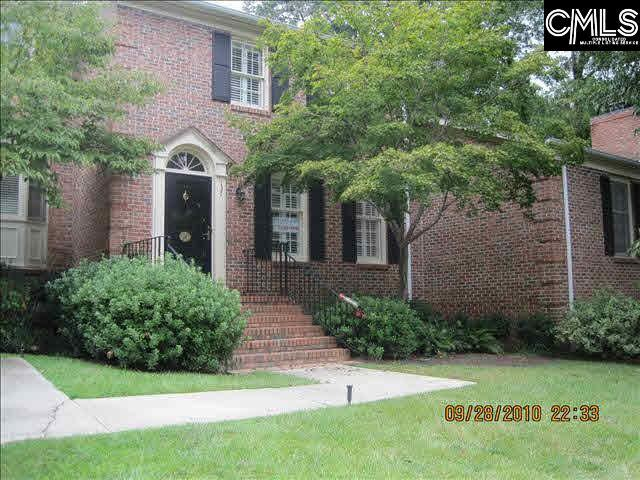 3020 Trenholm Road #137, Columbia, SC 29204 (MLS #436020) :: Home Advantage Realty, LLC