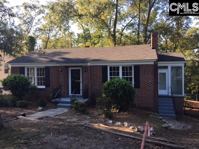 1223 Harvey Street, Columbia, SC 29201 (MLS #436181) :: Exit Real Estate Consultants