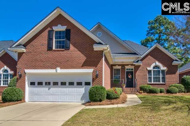 179 Bassett Loop, Columbia, SC 29229 (MLS #436216) :: Home Advantage Realty, LLC