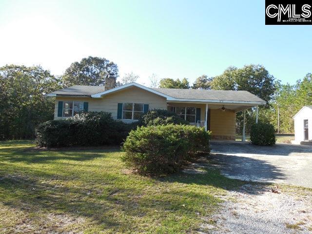 768 Bethany Church Road, Lexington, SC 29073 (MLS #436250) :: Exit Real Estate Consultants