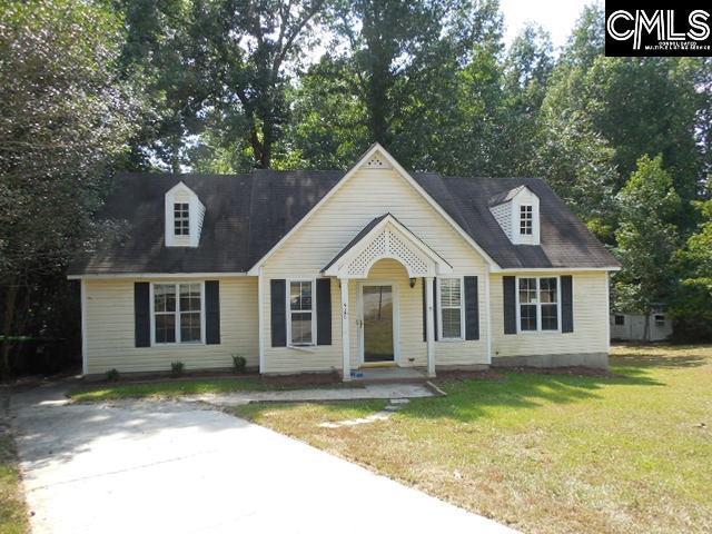 428 Libby Lane, Lexington, SC 29072 (MLS #436266) :: Exit Real Estate Consultants