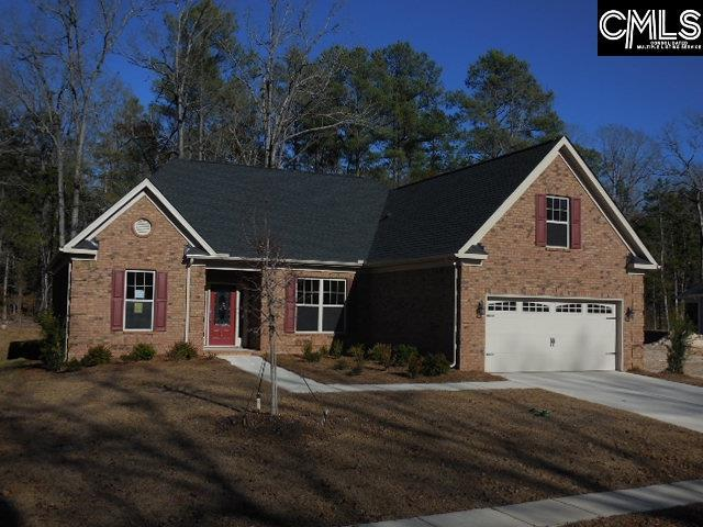 927 Rocky Fall Lane #221, Irmo, SC 29063 (MLS #436290) :: EXIT Real Estate Consultants