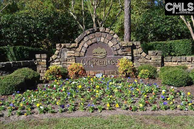 316 Crickentree Drive #16, Blythewood, SC 29016 (MLS #436314) :: Picket Fence Realty