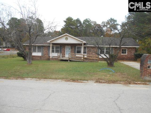 433 Brookgreen Drive, Columbia, SC 29210 (MLS #436375) :: The Olivia Cooley Group at Keller Williams Realty