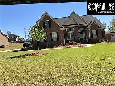 123 Renard Way, Gilbert, SC 29054 (MLS #436404) :: Exit Real Estate Consultants