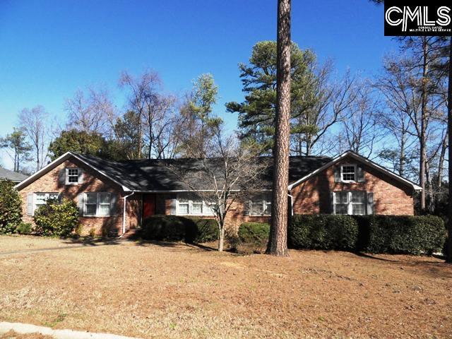 161 Chillingham Road, Irmo, SC 29063 (MLS #436405) :: Exit Real Estate Consultants