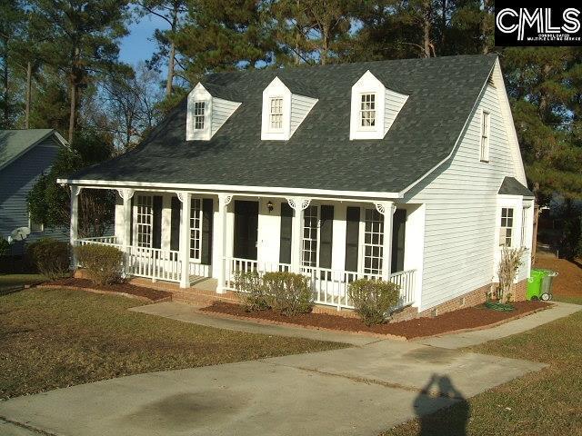 704 Riverwalk Way, Irmo, SC 29063 (MLS #436480) :: Exit Real Estate Consultants