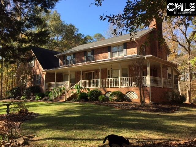 1248 Muddy Ford Road, Chapin, SC 29036 (MLS #436490) :: Home Advantage Realty, LLC