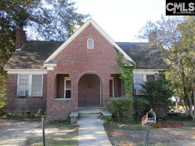 1300 Mount Vernon & 4116 Marstellar Street, Columbia, SC 29203 (MLS #436570) :: Exit Real Estate Consultants