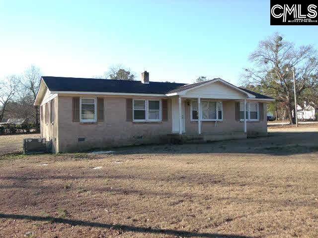 1037 Oak St, Lugoff, SC 29078 (MLS #436576) :: RE/MAX AT THE LAKE