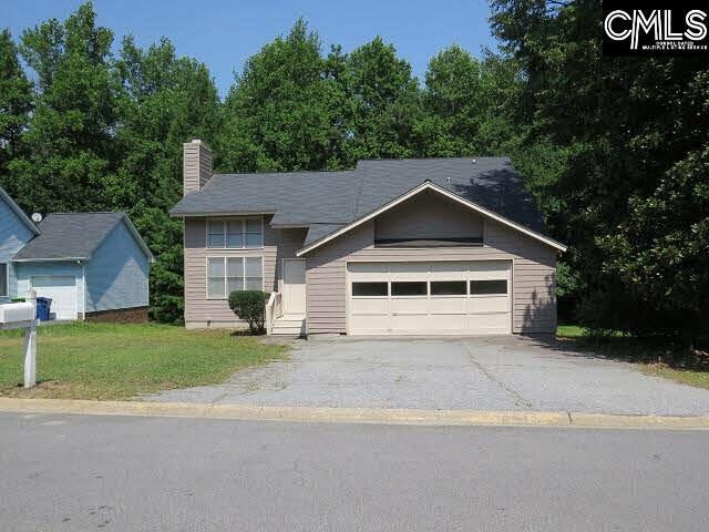 253 Mockingbird Circle, Lexington, SC 29073 (MLS #436724) :: Exit Real Estate Consultants