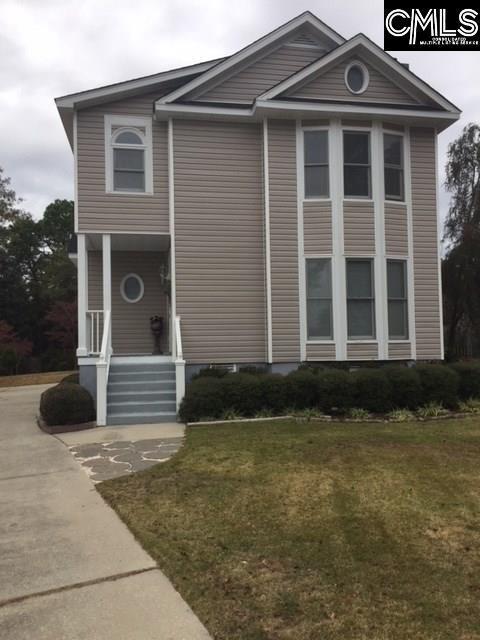 18 Ward Court, Columbia, SC 29223 (MLS #436739) :: EXIT Real Estate Consultants