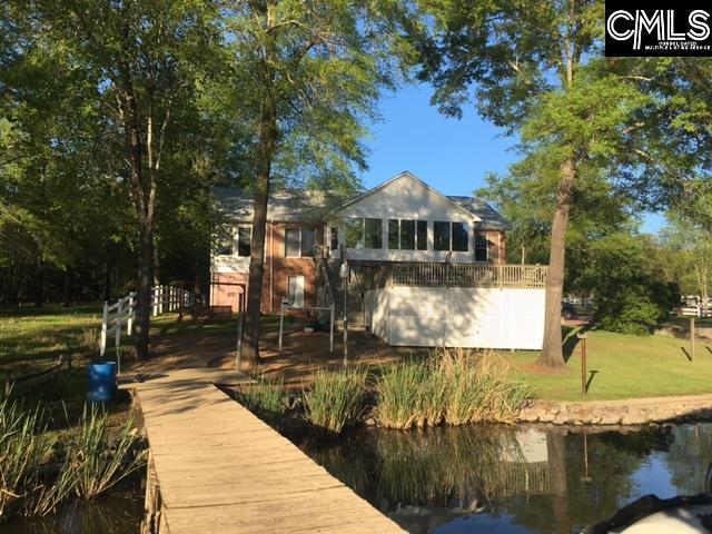 1731 Deer Run Road, Ridgeway, SC 29130 (MLS #437072) :: RE/MAX Real Estate Consultants