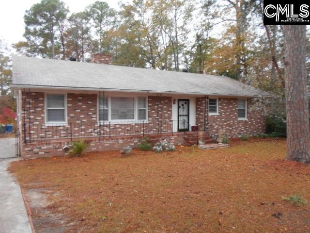 213 Greenwood Road, West Columbia, SC 29170 (MLS #437552) :: The Olivia Cooley Group at Keller Williams Realty