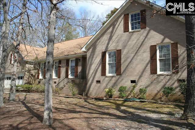135 Ripley Station Road, Columbia, SC 29212 (MLS #437595) :: The Olivia Cooley Group at Keller Williams Realty