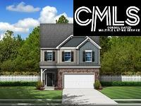 158 Turnfield Drive Lot 13, West Columbia, SC 29170 (MLS #437604) :: The Olivia Cooley Group at Keller Williams Realty