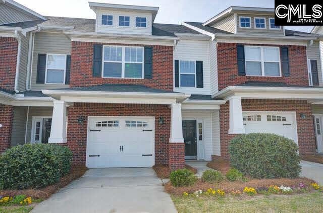 4 Braiden Manor, Columbia, SC 29209 (MLS #437739) :: The Olivia Cooley Group at Keller Williams Realty