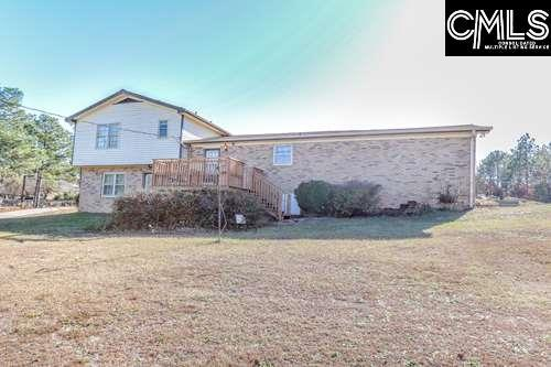 3946 Bachman Road, West Columbia, SC 29172 (MLS #437802) :: Exit Real Estate Consultants