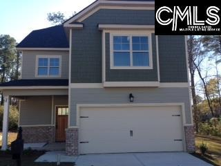 96 Dogwood Cottage Court #40, Blythewood, SC 29016 (MLS #437909) :: RE/MAX Real Estate Consultants