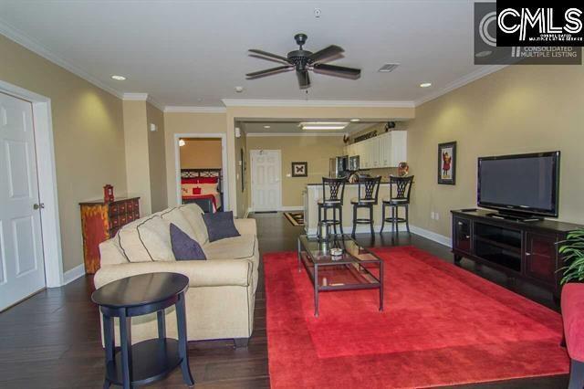 900 S Stadium Road S401, Columbia, SC 29201 (MLS #437912) :: Home Advantage Realty, LLC