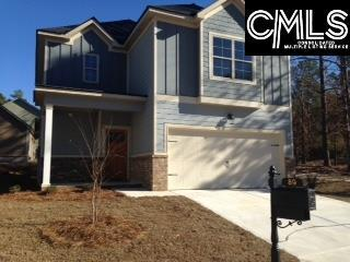 89 Dogwood Cottage Court #42, Blythewood, SC 29016 (MLS #437915) :: RE/MAX Real Estate Consultants