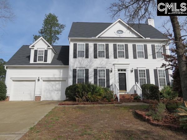 313 Plantation Parkway, Blythewood, SC 29016 (MLS #437959) :: RE/MAX Real Estate Consultants