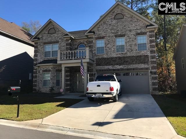 121 Gaslight Lane, Columbia, SC 29212 (MLS #438038) :: RE/MAX Real Estate Consultants